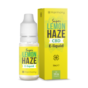 Super Lemon Haze vape juice