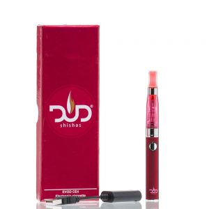 Red DUD Shisha Electronic Cigarette